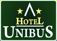 Отель ** Ресторан Конференц-центр UNIBUS